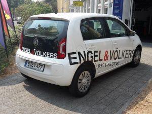 486-Werbung Engel und Voelkers Dresden Berlin