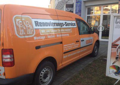 551-OBI-Baumarkt-Renovierungs-Service-Autoaufkleber