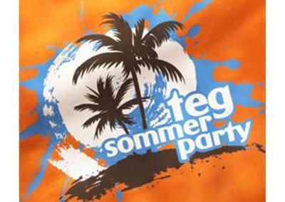 Flextrans_Teg Summer Party Textildruck