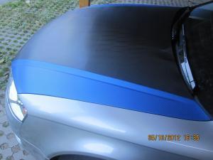 457-Audi Autofolie Carbon Oesterreich