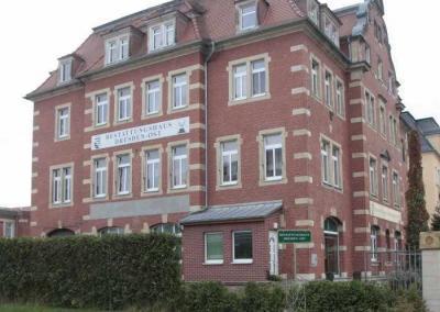 Bestattungshaus-Dresden-Ost-Schlueterstrasse