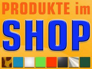 Wegas Produkte im Shop 2