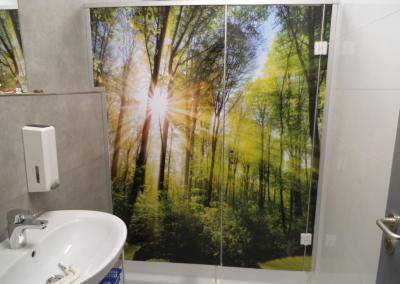 577-Toiletten-Bild-Foto-Wandaufkleber