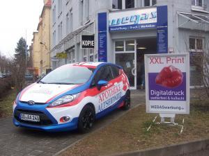 Werbeagentur Dresden Fullservice