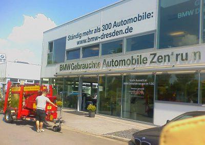182-BMW-Fassadenbeschriftung