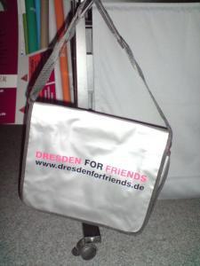 204-Dresden for Friends-Tasche-Werbemittel