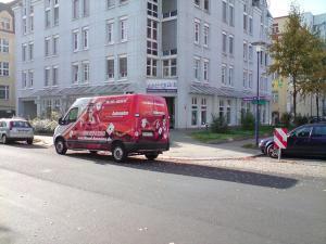 211-Wenzel-Fahrzeugbeschriftung Dresden