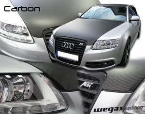 261-Audi-A6-Carbonfolie