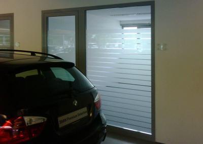 265-BMW-Sichtschutz Buero