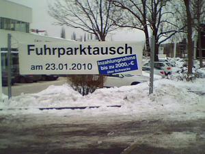 270-Dresden-Plane Fahrzeug Fuhrparktausch Abwrackprämie