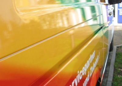 275-Toplack-Car Wrapping XXL Druck