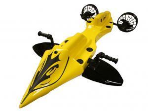 370-Beschriftung Marlin Boot