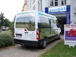 416-Golfclub-Golfpark-Tharandt-Renault-Aufkleber