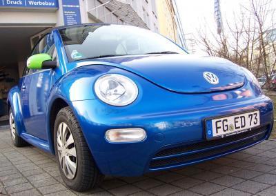 428-5-Autofolie Blau Metallic