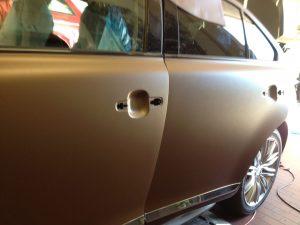 431-Autofolierung Dresden Carwrapping-Autofolie