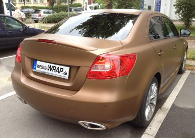 431-Car Wrap