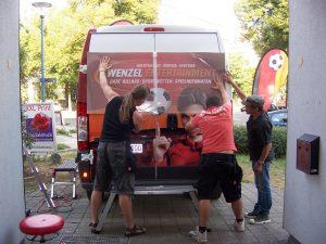 431-Fahrzeugvollverklebung Dresden