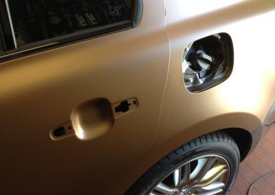 431-Suzuki Teile Demontage-Carwrapping