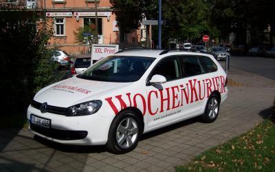 Werbeagentur Dresden