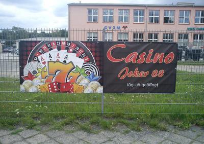 460-Werbebanner Casino Dresden