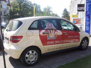 462-Taxibeschriftung
