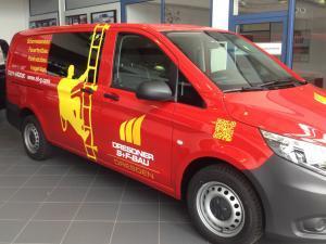 470-Dresdner-S-F-Bau-Servicefahrzeug-Werbung
