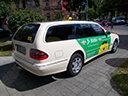 488-Taxi Werbeflächen Dresden