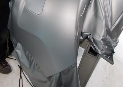 489-carwrapping autofolie Arlon Matt
