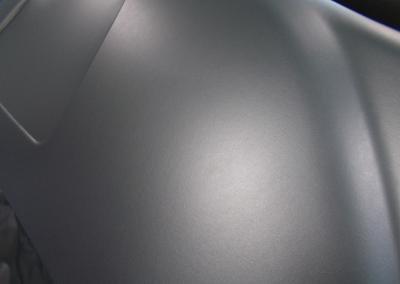 489-carwrapping autofolie arlon grau