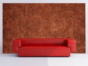 504-Fototapete-Wall-Art-Aufkleber-Wand-verrostet-Rost-drucken