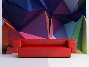 504-Fototapete-Wall-Art-Tapete-Auafkleber-Wand-Abstrakt-drucken