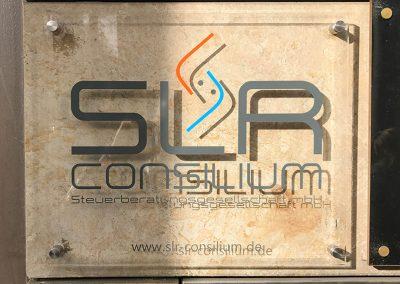 593-Steuerberater-Schmidt-SLR-Consilium-Acrylschild