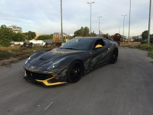 Autodesign-Batmobile F12