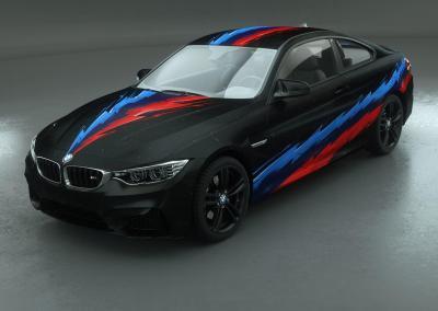 Autodesign-Foliendruck-m-power-schwarz
