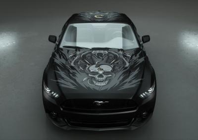 Autodesign-black cobra