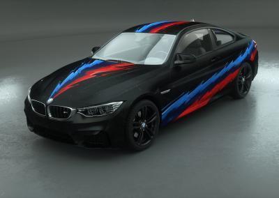 Autodesign-m-power-schwarz