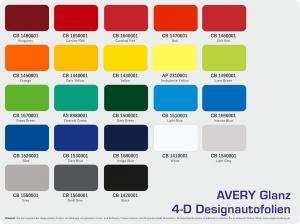 Avery-Design-Autofolien-Supreme Wrapping-Film-Glanz