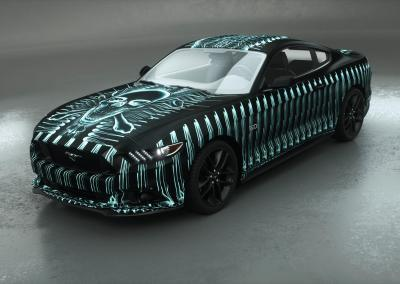 Car-Wrapping-Roentgen-Knochen-Kaefig