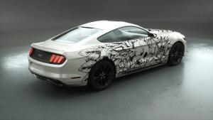 Carwrapping-Autofolie-Eule-Tod-white-weiss