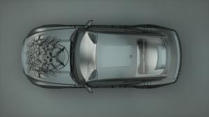 Carwrapping-Autofolie-grau-drucken