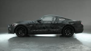 Carwrapping-Autofolierung-Eule-Tod-graphite-grau