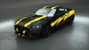 Cobra-Art-Design-black and yellow