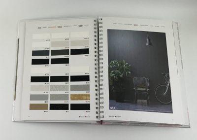 Musterbuch-Cover-X-Film-Designfolie-Moebelfolie-Metall-metallisch-Klebefolie
