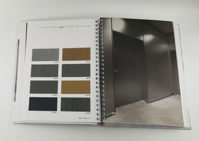 Musterbuch-Cover-X-Film-Designfolie-Moebelfolie-Metallic-Klebefolie