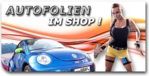 Wegas-Autofolien-Shop