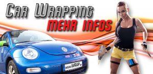 Wegas Wrapping Autofolien mehr Infos
