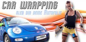 Wegas Wrapping Shop 2013 mit Wrappifrau