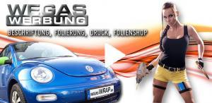 Wegaswerbung Wrapping Autofolien Beschriftung Shop Youtube Video