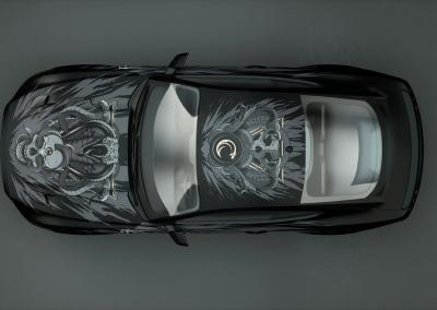 Wrap-Autodesign-black cobra top