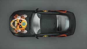 Wrap-Autodesign-dia de los muertos